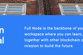 Full Node, Berlin