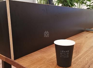 HeartSpace Coworking & Coffee image 4