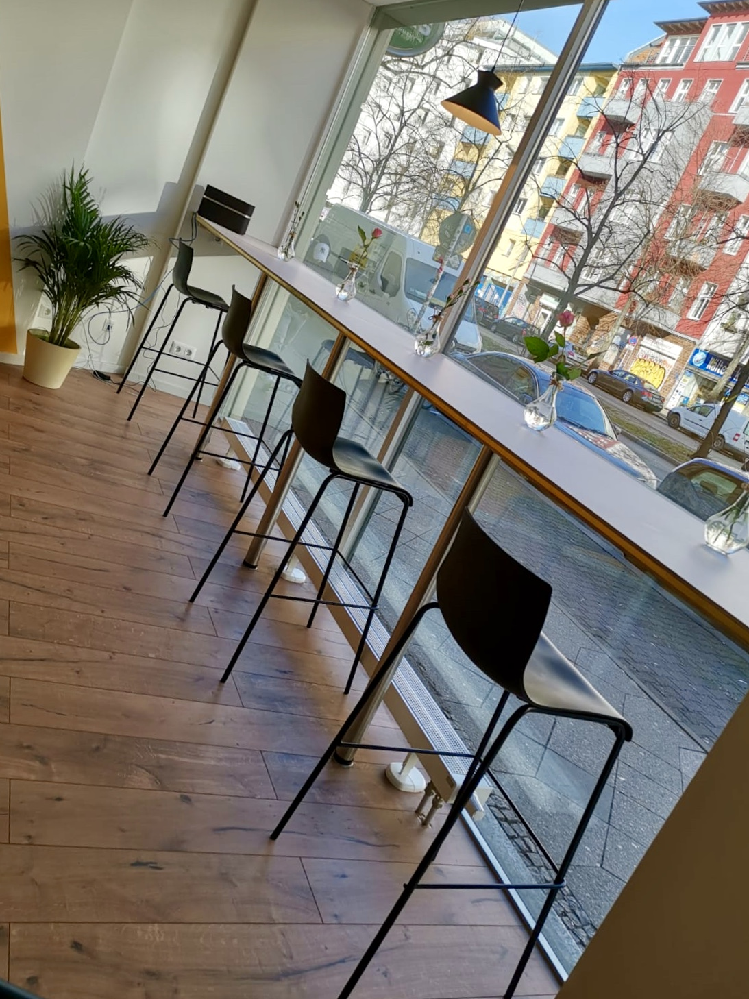 HeartSpace Coworking & Coffee, Berlin
