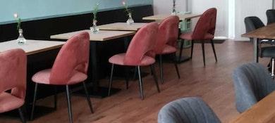 HeartSpace Coworking & Coffee