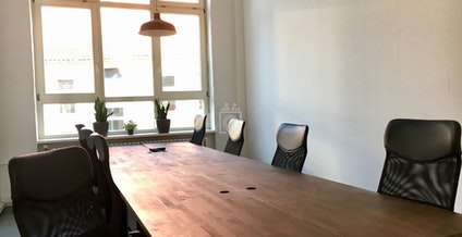 HeartSpace Member's Club, Berlin | coworkspace.com