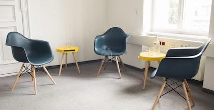 juggleHUB Coworking, Berlin | coworkspace.com