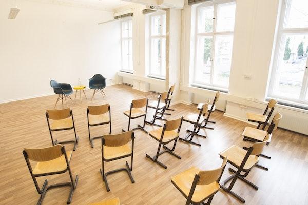 juggleHUB Coworking, Berlin