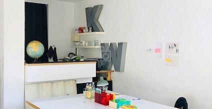 KOTTIWORX coworking space, Berlin | coworkspace.com