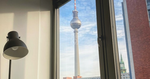 Lovestone, Berlin | coworkspace.com