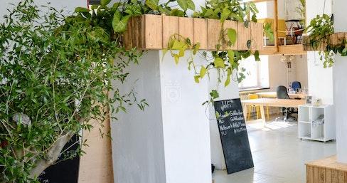 MACHWERK, Berlin | coworkspace.com