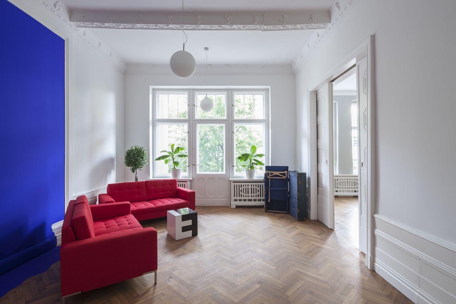 Meeet West, Berlin