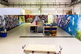 Motionlab, Berlin