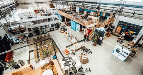 Motionlab, Berlin | coworkspace.com