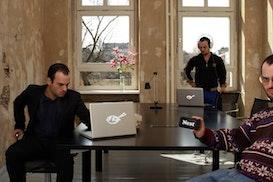 Nest Coworking Space, Kreuzberg