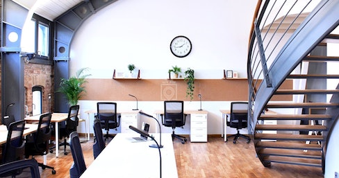 Now Mitte, Berlin | coworkspace.com