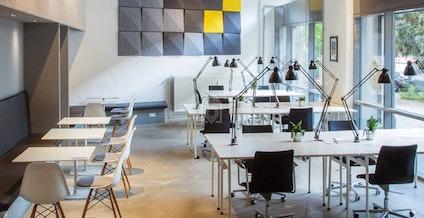 Office Club Berlin, Berlin   coworkspace.com