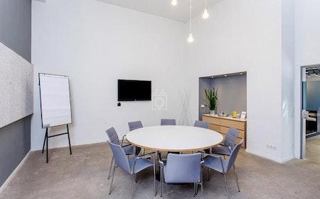 Office Club Berlin, Berlin
