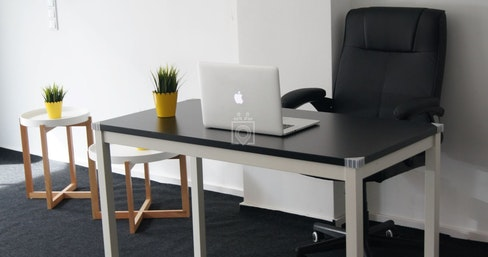 Place4Share, Berlin | coworkspace.com