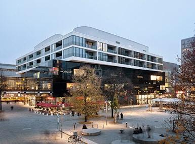Regus Berlin Alexanderplatz image 3