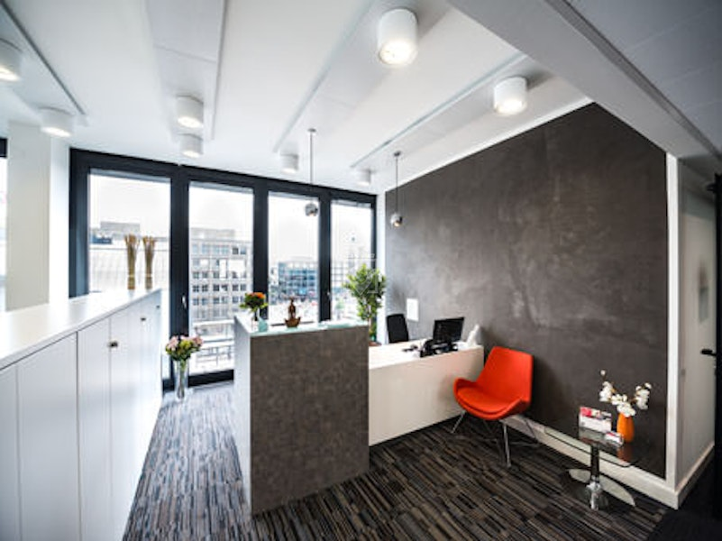 Regus Berlin Alexanderplatz, Berlin