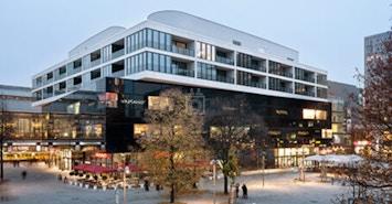 Regus Berlin Alexanderplatz profile image