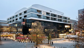 Regus Berlin Alexanderplatz image 1