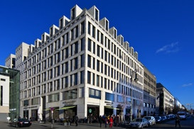 Regus Berlin Am Brandenburger Tor, Kreuzberg