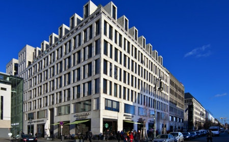 Regus Berlin Am Brandenburger Tor, Berlin