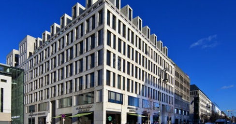 Regus Berlin Am Brandenburger Tor, Berlin | coworkspace.com