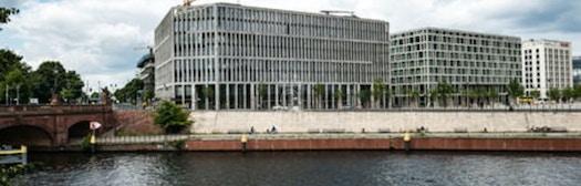 Regus Berlin Am Kanzleramt profile image