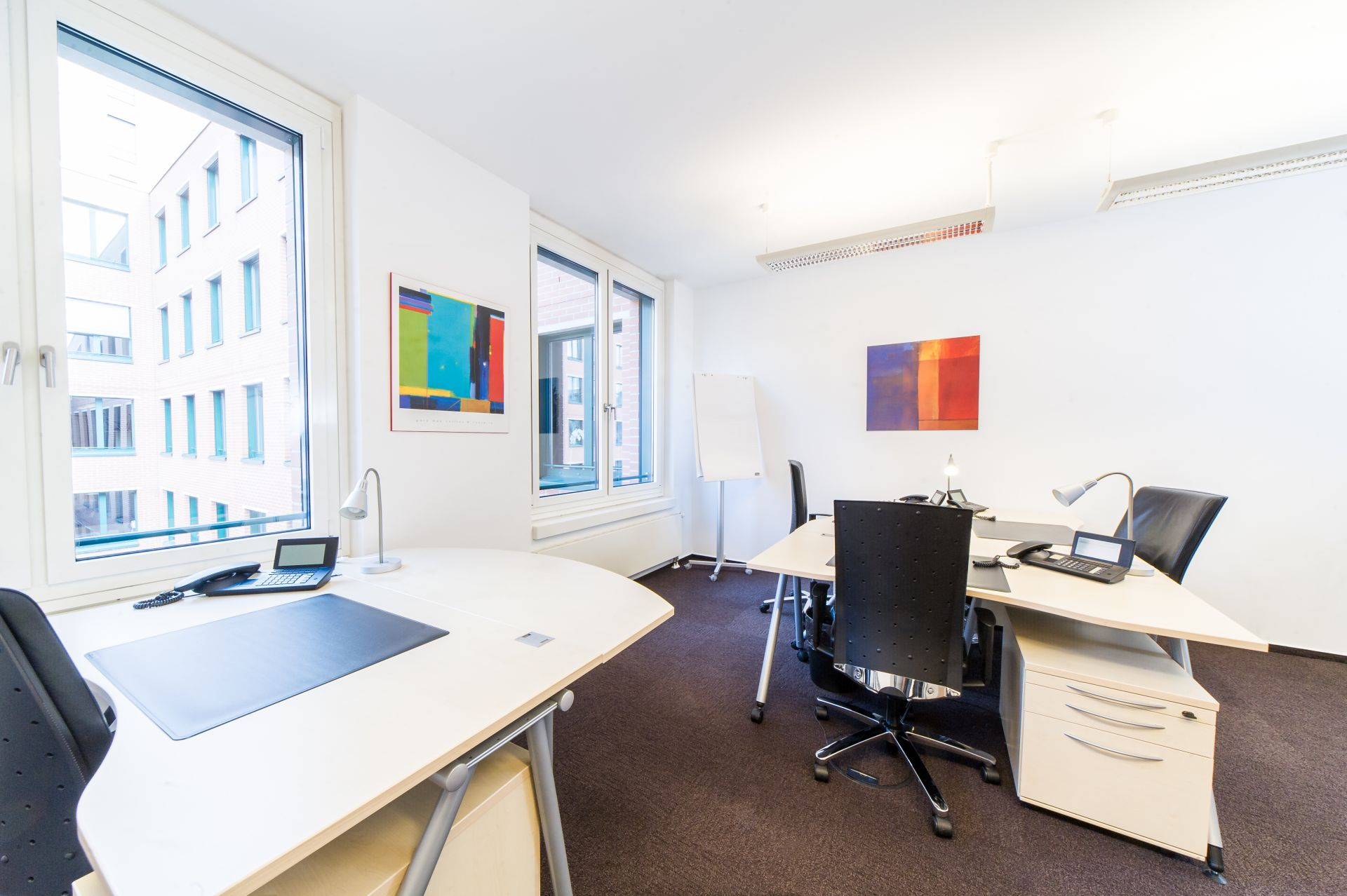 Regus Berlin Am Potsdamer Platz, Berlin