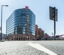 Regus Berlin Am Potsdamer Platz profile image