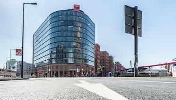 Regus Berlin Am Potsdamer Platz image 1
