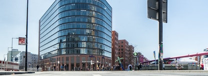 Regus Berlin Am Potsdamer Platz