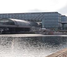 Regus - Berlin, Hauptbahnhof Europaplatz profile image