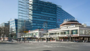 Regus Berlin KuDamm image 1