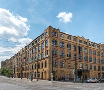 Regus - Berlin, Leuchtenfabrik profile image