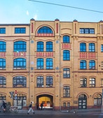 Regus Berlin Leuchtenfabrik profile image