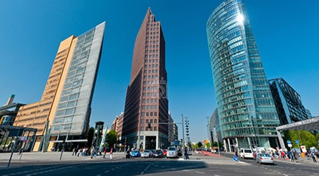 Regus Berlin P1, Berlin