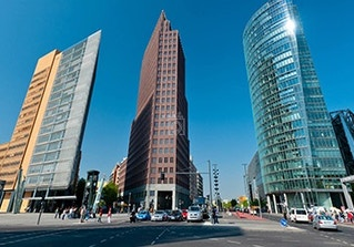 Regus Berlin P1 image 2