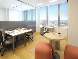 Regus Berlin Spaces Alte Post, Berlin