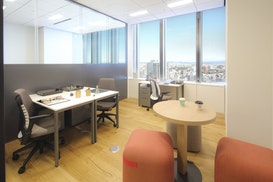 Regus Berlin Spaces Alte Post, Kreuzberg