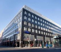 Regus Berlin Stadtquartier profile image