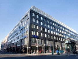 Regus Berlin Stadtquartier, Berlin