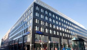 Regus Berlin Stadtquartier image 1