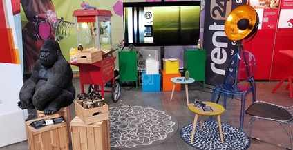 rent24 Oberwallstraße, Berlin | coworkspace.com