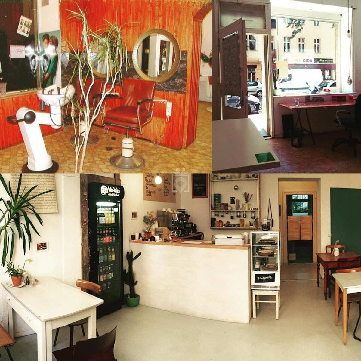 Extraordinaire  Mot-Clé Coworking space on Salon Renate, Berlin   Book Online   Coworker