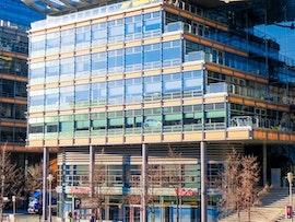 Servcorp Potsdamer Platz, Servcorp