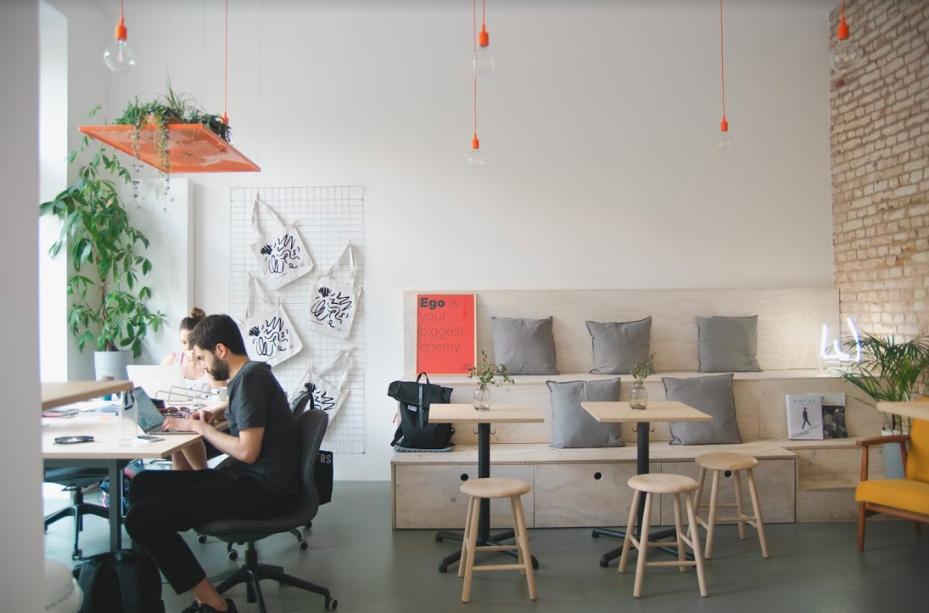 Startup Guide, Berlin