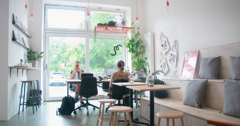 Startup Guide, Berlin | coworkspace.com
