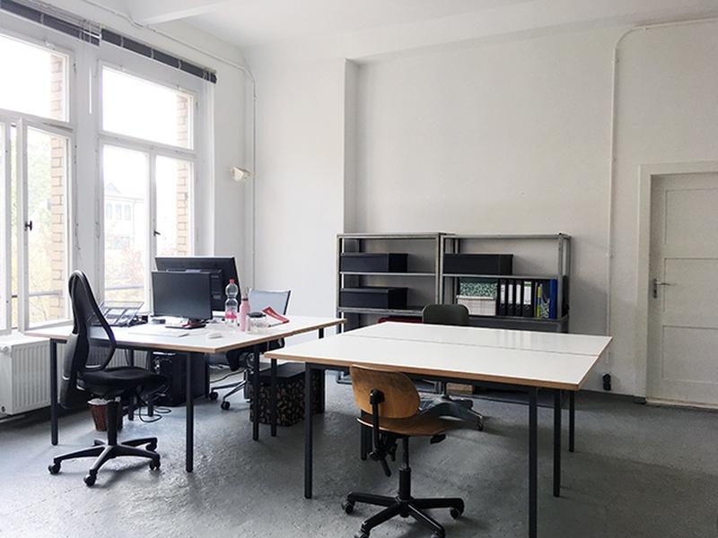 The Office, Berlin