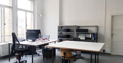The Office, Berlin | coworkspace.com