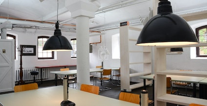 Think Space, Berlin | coworkspace.com