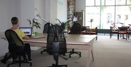 Thinkfarm Eberswalde, Berlin | coworkspace.com